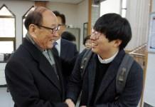 Верховный суд Кореи присудил историческую юридическую победу студенту-адвентисту