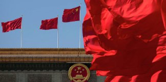 Власти Китая начали поиск христиан среди учеников школ