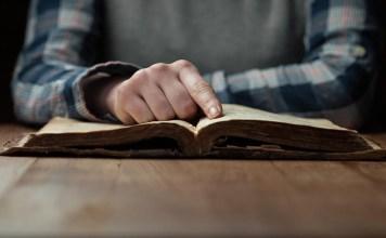 Вам письмо от Бога
