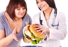 Как не набрать лишний вес?