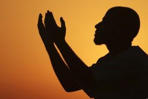 Без молитвы не приступаю ни к чему