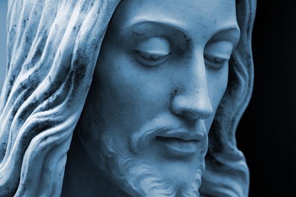 Иисус Христос – разрушитель закона кармы