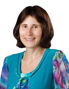 Наталья Скороход, менеджер по рекламе издательства «Источник жизни»