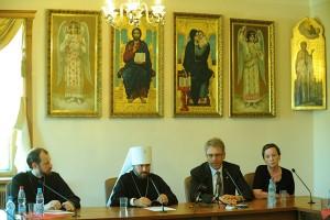 Всемирный Совет Церквей