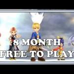 - 攻略動画 - 8 Month Free To Play Account – Dissidia Final Fantasy Opera Omnia