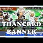 - 攻略動画 - Thancred Banner – Dissidia Final Fantasy Opera Omnia