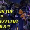- 攻略動画 - Dissidia Final Fantasy: Opera Omnia CLAD IN THE DARK!! GOLBEZ EVENT DETAILS!!