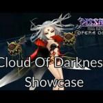 - 攻略動画 - 【DFFOO】Cloud Of Darkness EX Weapon Showcase