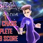 - 攻略動画 - Dissidia FF Opera Omnia JP – Desch CHAOS Synergy Challenge Complete 999999 Score