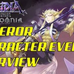 - 攻略動画 - Dissidia Final Fantasy: Opera Omnia THE EMPEROR CHARACTER EVENT OVERVIEW