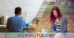 Giving Tuesday School of Kingdom Writers