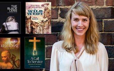 Publishing Pro Interview: Emily Hitchcock