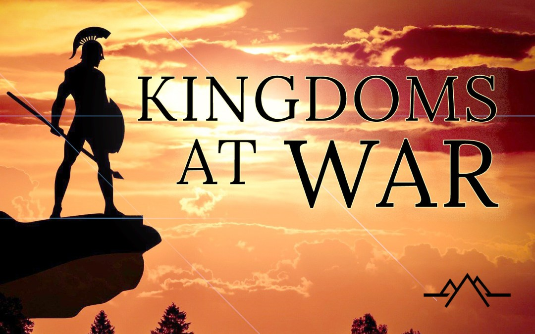 April Writing Contest: Kingdoms at War