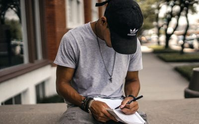 Your Writing Career Starts on the First Day of Classes