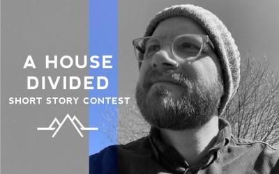 """The House"" by Joe Graves: Winning Short Story"