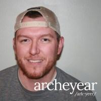 Jeffrey Lucas Jr. 2021 Arche Year Graduate