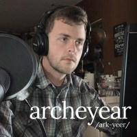 Eddy Skripko Arche Year Cohort Graduate