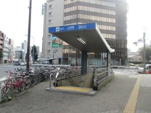 タトゥー 名古屋