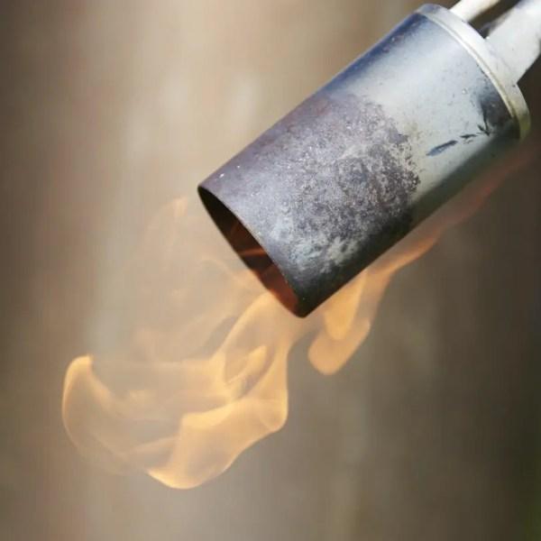 Formation les secrets du Shou Sugi Ban (bois brûlé japonais)
