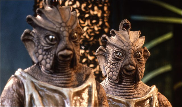 Silurians Threaten to Pull Future Tech Over COVID-19 Accusations