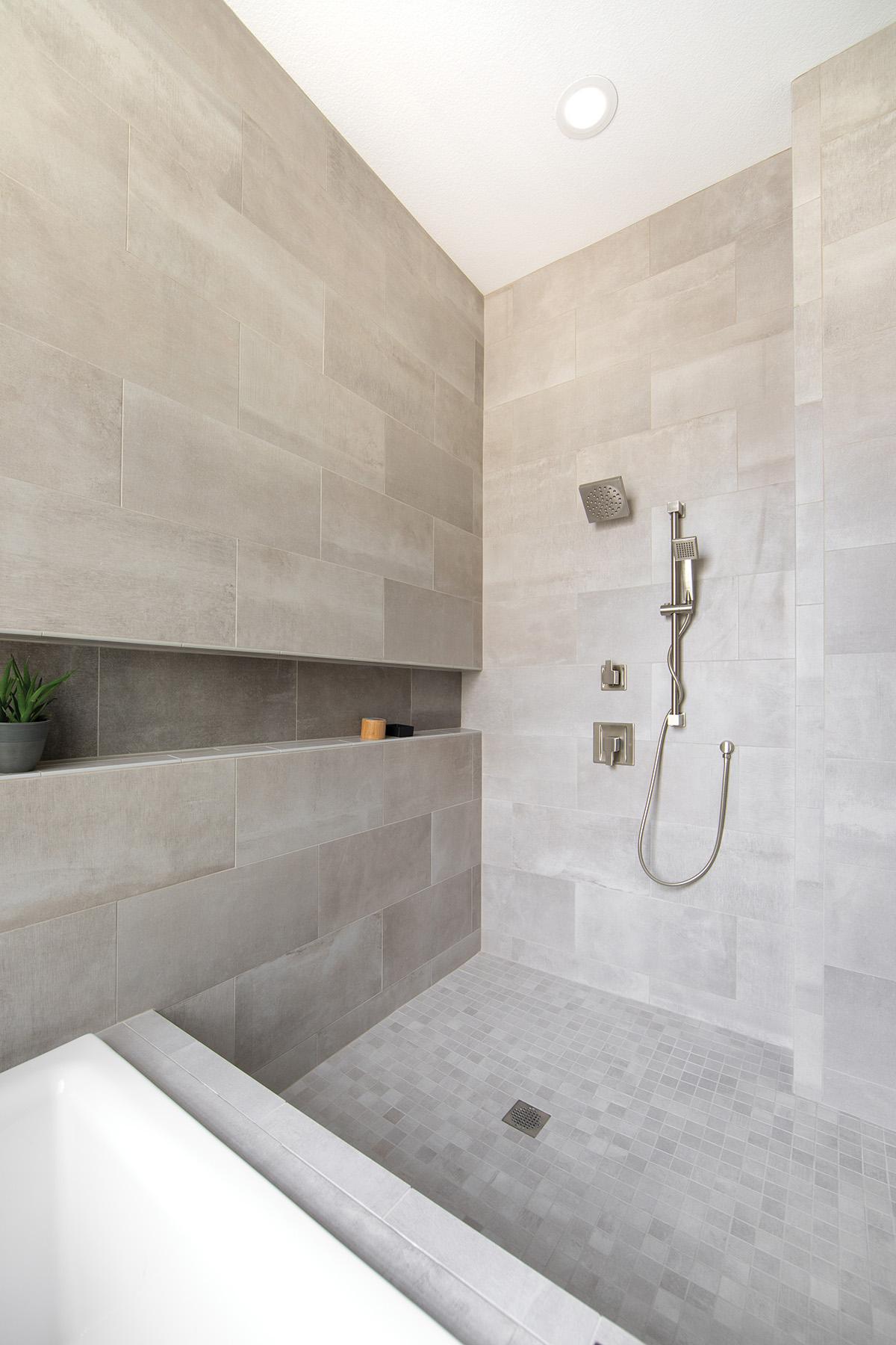 best master bathroom under 50 000