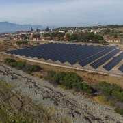 Robben Island Solar
