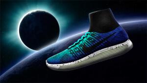 Tênis Nike Lunar Epic é bom para academia