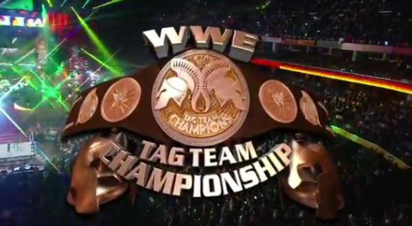 The Missing WWE Wrestlemania 28 Match   Team Hellions