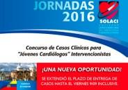 concurso para jovenes cardiologos ecuador