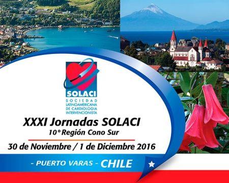 Jornadas Chile 2016 | Puerto Varas