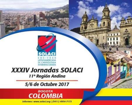 Todo lo que necesita saber sobre las Jornadas Colombia 2017