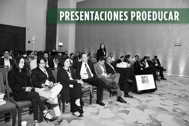 See the presentations of the 9th José Gabay Fellow Course