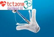 TCT 2018   COAPT: MitraClip en pacientes con insuficiencia mitral secundaria