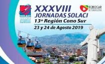 Jornadas Bolivia 2019   Highlights