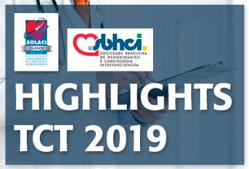 Highlights TCT 2019