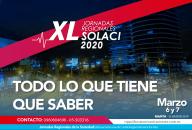Lo que tiene que saber Jornadas Ecuador 2020