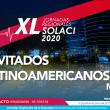 Jornadas Ecuador 2020 | Invitados Latinoamericanos