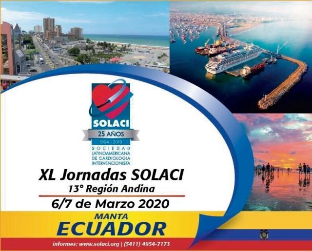 Vea las presentaciones de las Jornadas Ecuador 2020