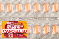 ACC Virtual 2020 | CARAVAGGIO: Apixaban en tromboembolismo venoso asociado al cáncer