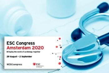 ESC 2020 | Trimetazidina post angioplastia: sin efectos adversos pero sin grandes beneficios