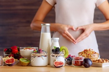 dieta más saludable