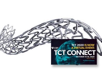 TCT 2020 | Xience se suma a la evidencia de doble antiagregación corta en alto riesgo de sangrado