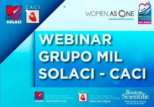 Estrategias para mejorar la formación de Mujeres Intervencionistas Latinoamericanas (MIL)