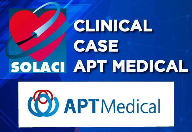 [APT Medical Sponsored Clinical Case] Bilateral Distal Transradial Access for Chronic Total Occlusion Recanalization and Multivessel Coronary Disease Percutaneous Intervention