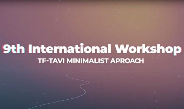 Minimalist TF-TAVI Workshop