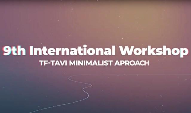 Taller de TAVI Minimalista Transfemoral con el Dr. Alan Cribier