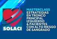 ESTRATEGIAS EN TRONCO PRINCIPAL IZQUIERDO & PACIENTES CON ALTO RIESGO DE SANGRADO