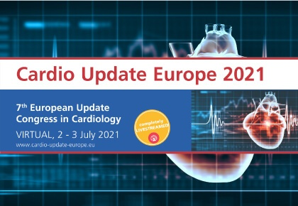 Cardio Update Europe 2021