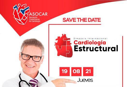 EVENTO ASOCAR | Simposio Internacional en Cardiología Estructural