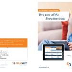 Webbroschüre SOLADÜ energy GmbH & Co. KG